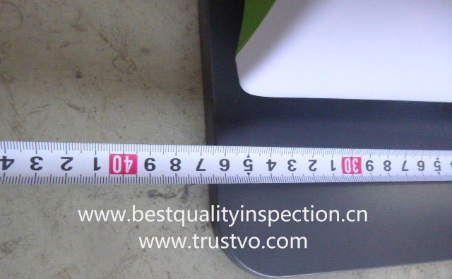 quality inspection company in China